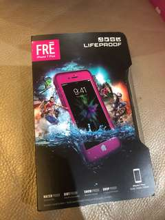 Lifeproof Iphone 7plus