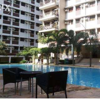 One Bedroom Unit for Rent (Cubao Area)