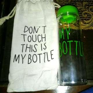 Grosir My bottle