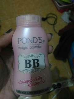 BB Magic Powder #JAPANDAYS2018