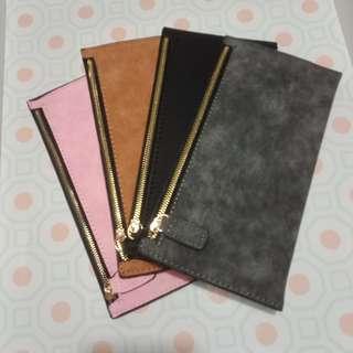 Slim wallet-very pretty