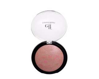 ELF Baked Blush-Passion Pink