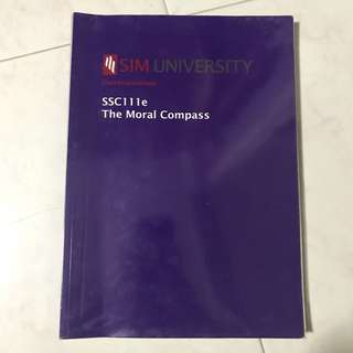 SSC111e The Moral Compass