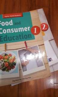 Fce textbooks sec 1 and 2