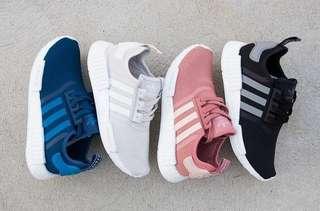 Adidas kids sports shoes