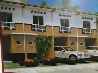 Affordable townhouse with garage in muzon san jose city bulacan