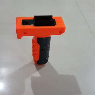 Nerf N-Strike Elite Retaliator Foregrip, Toys