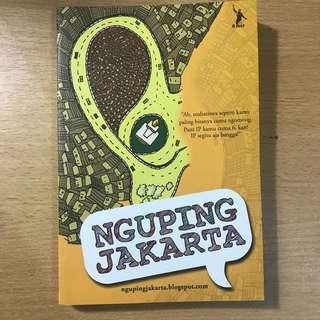 Novel nguping jakarta