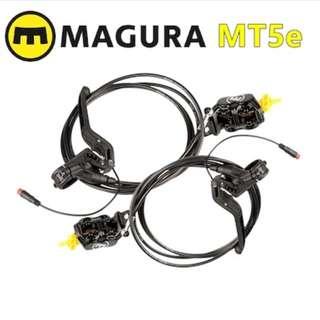 Mt5e/ magura / dualtron/ultron / speedway / oem