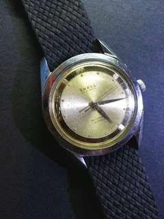 懷舊 手錶一隻