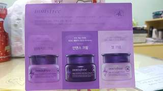 Innisfree! Orchid Anti-Aging Trial Kit