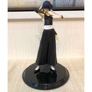 BLEACH Sui Fon Very Rare figures BANDAI JUMP