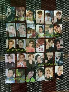 NCT 2018 PC [Arrival]
