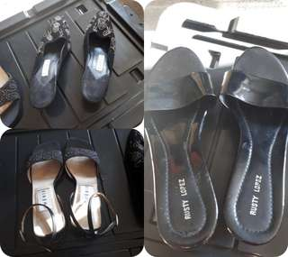 Shoes Size 8 to 9