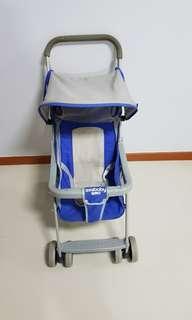 Preloved Seebaby Stroller