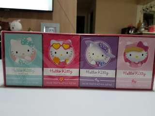 Hello Kitty World Tour Parfum