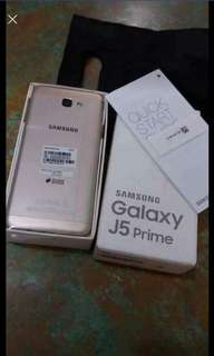 Selling my j5prime..good as new.