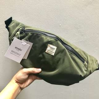 Anello waist bag ARMY