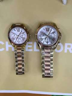 MK couple watch