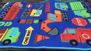 Kiddos Carpet 100x150cm