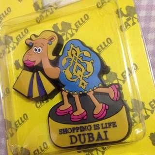 Dubai Ref Magnet