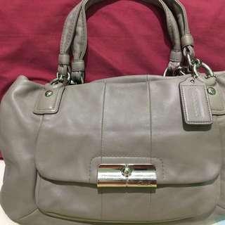 Preloved Coach handbag