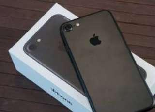 IPhone 7 32gb Black Matte ready Kredit Mudah
