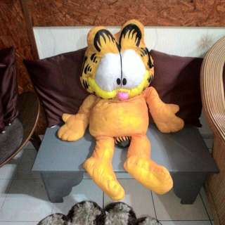 Garfield Pillow