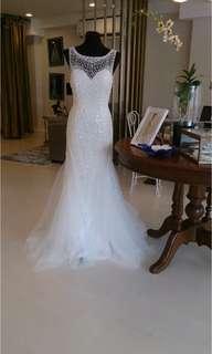 Bridal Wedding Gown by Bridalroom