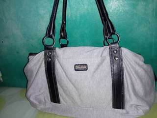 Hand bag 3 second