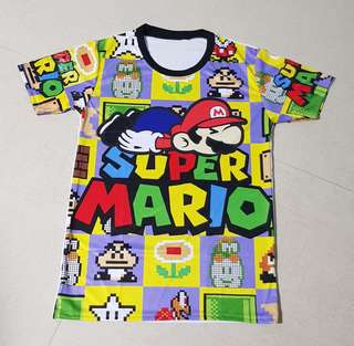 Cartoon Tops
