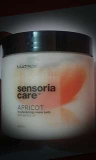 MATRIX Sensoria Care Apricot