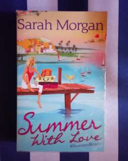Summer with Love (Sarah Morgan)
