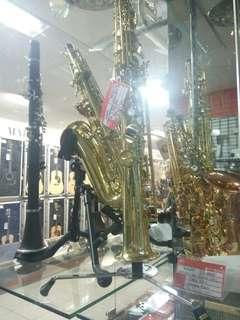 Saxophone YAS-280-GOLD