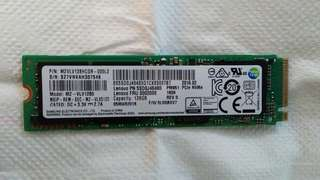 Samsung m.2SSD(prefect conditions)