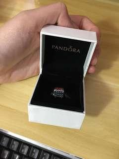 Pandora Charm london bus