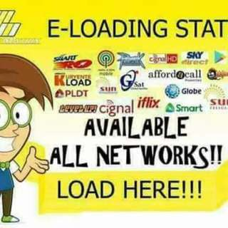 E- Loading Business