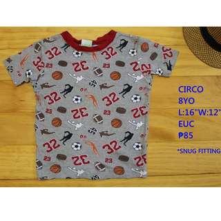 Shirt Preloved Clothes for Baby Infant Toddler Boy