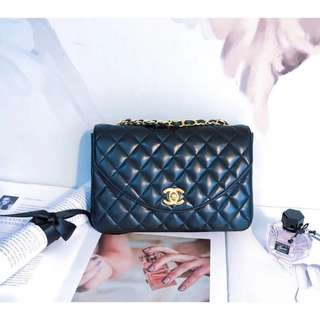 Chanel Flap Chic