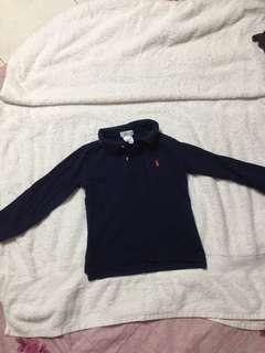 Ralph Lauren polo Shirt for Boys 24M