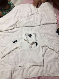 Ralph Lauren polo Shir Ralph Lauren polo Shirt for Boys 24M