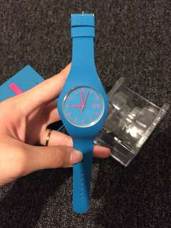 Ice Watch (Ice-Sky blue-pink-Unisex)