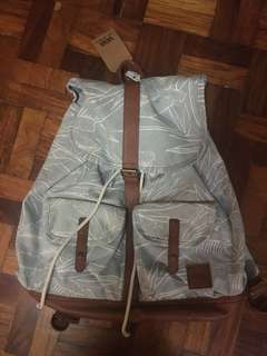 Vans Backpack with Laptop Compartment