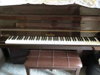 Woodchester upright piano