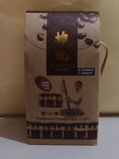Koon kee traditional white coffee import