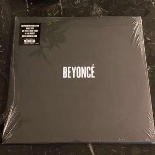 Beyonce vinyl Lp. New