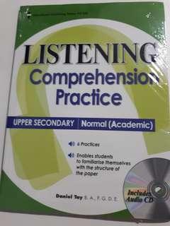 Upper Sec LC Practice