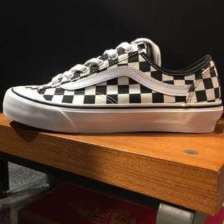 🚚 Vans-Style 36