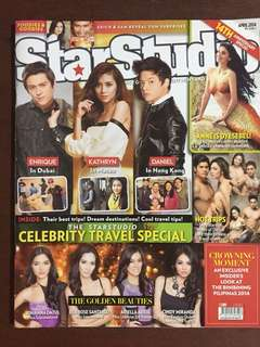 Star Studio Magazine