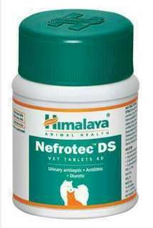 Nefrotec DS